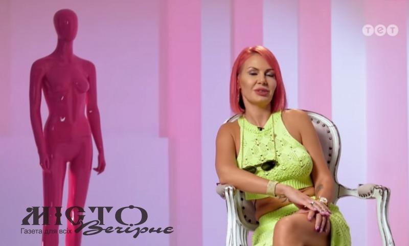 Блогерка з Володимира знялася в реаліті-шоу «Богиня шопінгу»