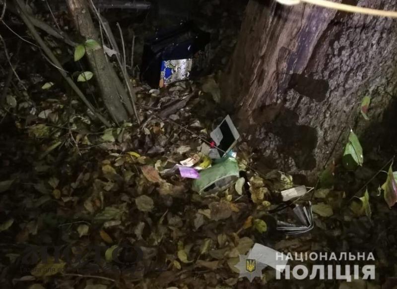 Житель Нововолинська пограбував пенсіонерку у Володимирі
