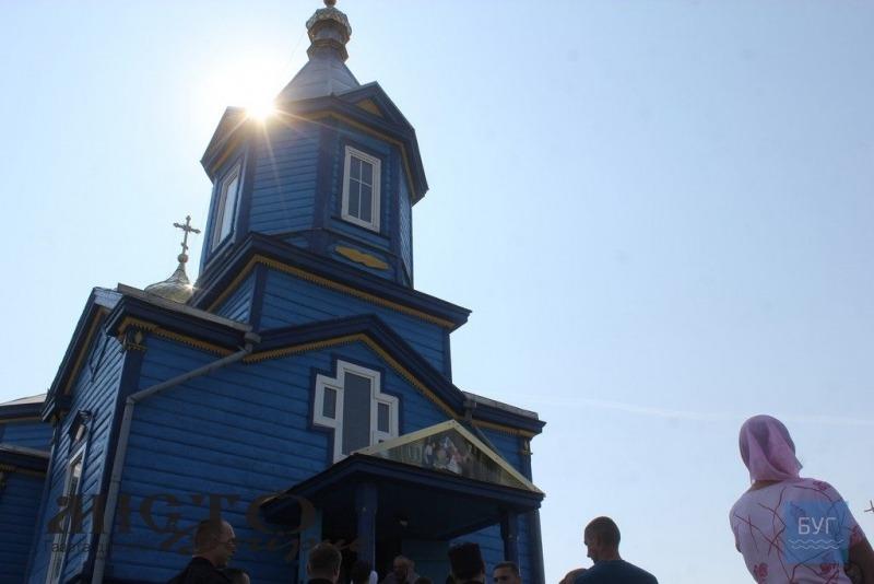 Володимир-Волинський суд не задовольнив позов прихожан УПЦ щодо релігійної громади у селі Сусваль