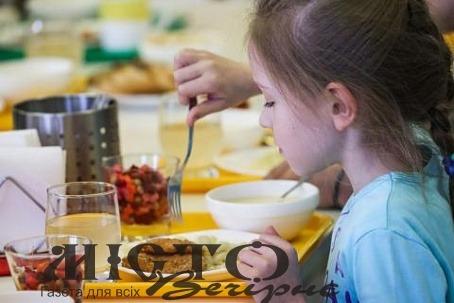 В Україні організовують онлайн-навчання щодо реформування системи шкільного харчування