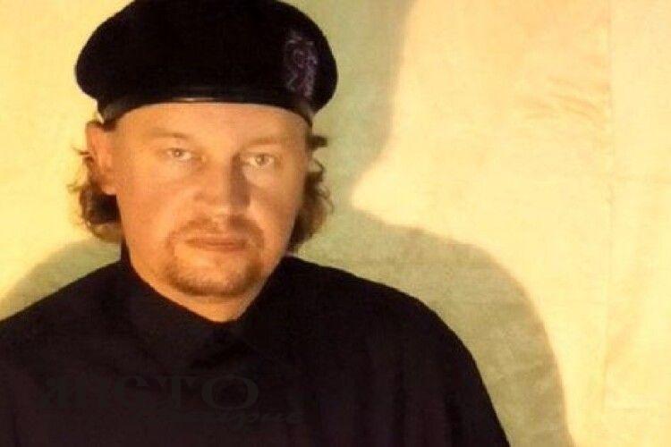 Затримали колишнього спільника луцького терориста Кривоша