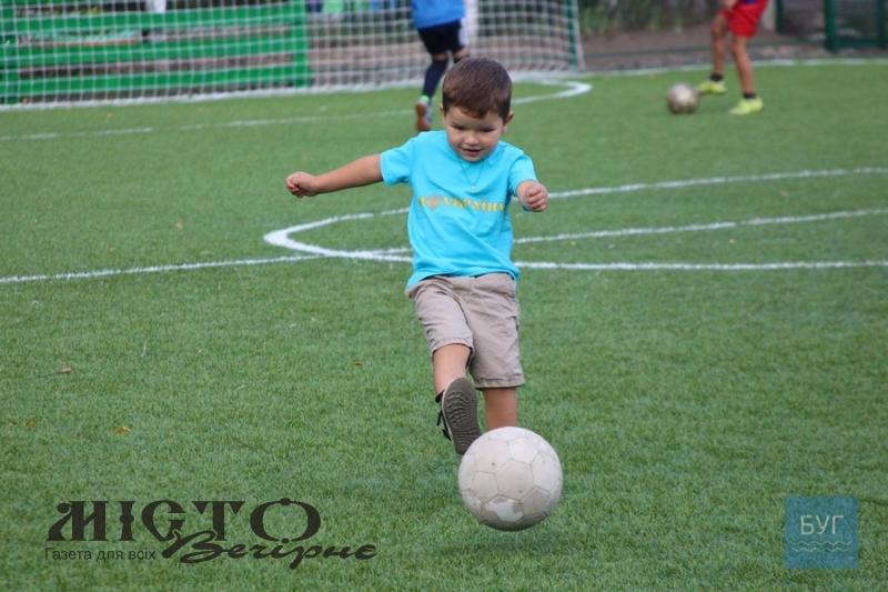 У Володимирі обговорять можливість створення нового штучного футбольного поля