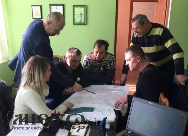 У Володимирі-Волинському обговорили перспективи реконструкції очисних споруд міста