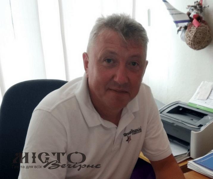 Вчитель з Володимира візьме участь в розробці курсу уроків за європейським зразком
