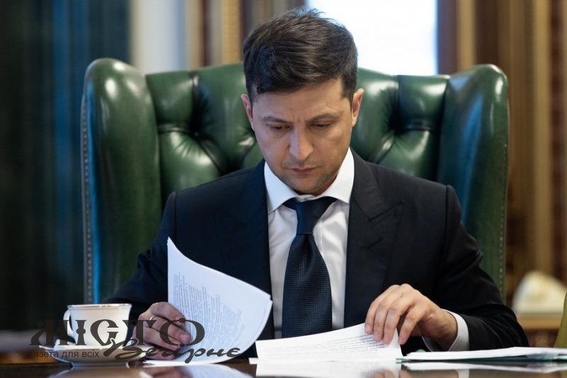 Президент підписав закон про підвищення оплати праці немедичних фахівців