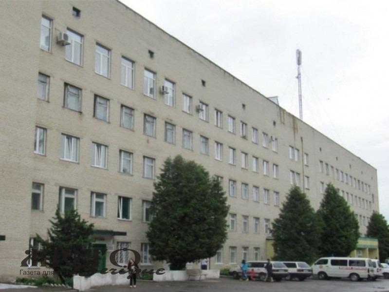 У Володимирі не будуватимуть діагностичний центр біля лікарні