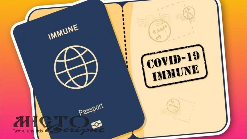 З 15 червня в ЄС введуть паспорти вакцинації