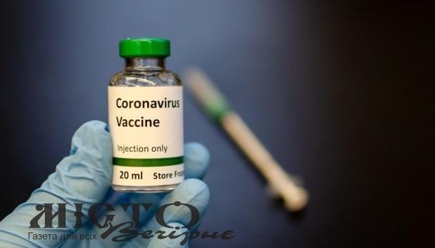 На Волині працюватимуть 58 пунктів щеплення від коронавірусу