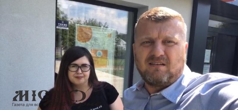 Чому у Володимир-Волинському районі мешканцям раптово перекривають газ дізнавались журналістка та депутат