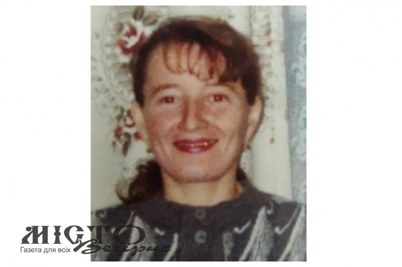 Зниклу жінку з села Білин Володимир-Волинського району розшукали