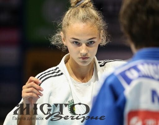В української збірної перша медаль на Олімпіаді 2020