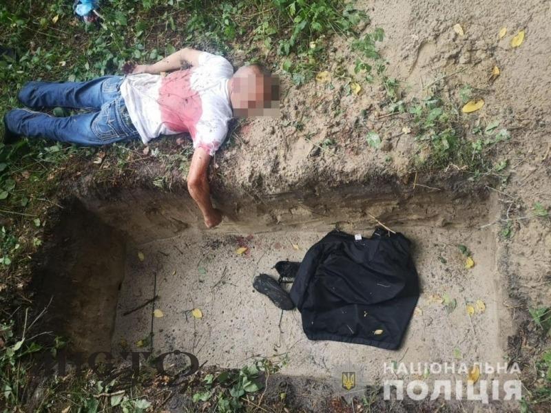 У Володимир-Волинському районі затримали організаторку вбивства