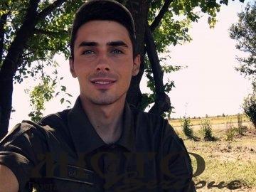Розшукують солдата, який зник з військової частини у Володимирі