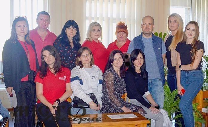 17 працівників птахофабрики Володимира стали донорами крові
