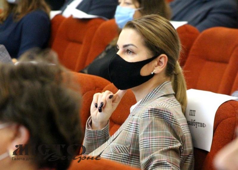 У Володимирі на сесії міськради  хочуть затвердити кодекс етики депутатів