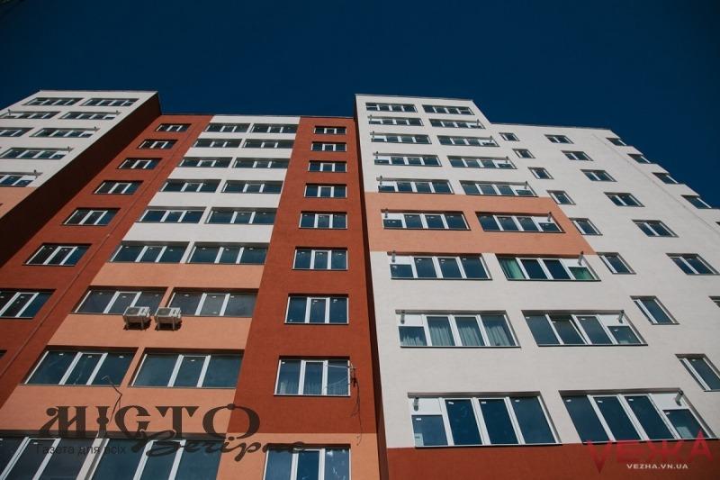 У центрі Володимира хочуть збудувати багатоповерхівку