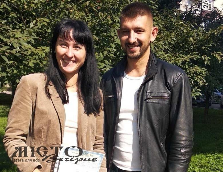 Родина поліцейського з Володимира отримала пільговий кредит на житло