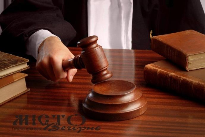 Судили чоловіка, який у Володимирі побив поліцейського з Нововолинська