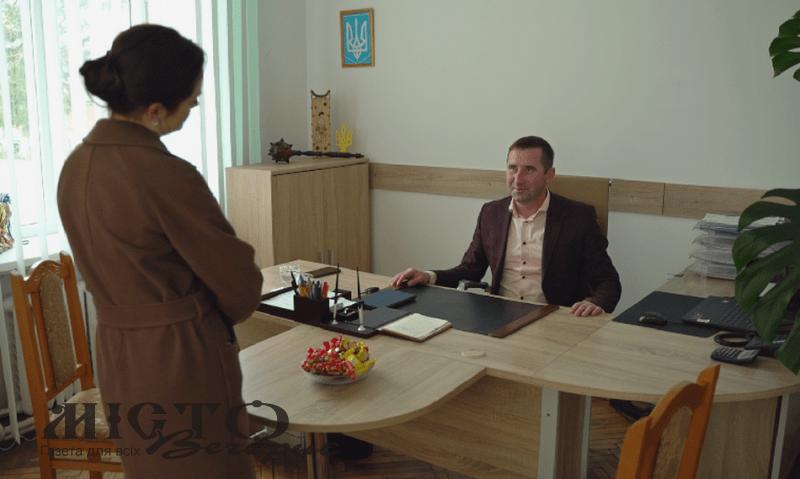 У Зимнівській громаді перевели документообіг сільради у смартфон