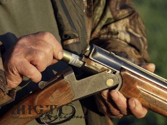 Під час полювання волинянин вбив свого товариша