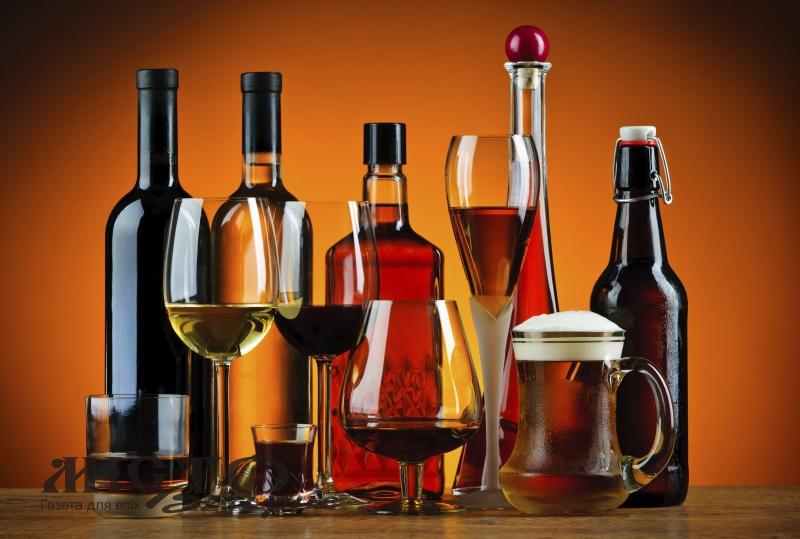 За 2020 рік українці випили алкоголю на майже 12 мільярдів гривень
