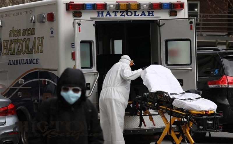 З початку пандемії у світі загинули понад 3 мільйони людей
