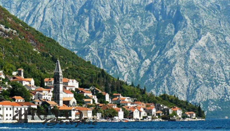 Українцям до Чорногорії можна їхати без ПЛР-тесту