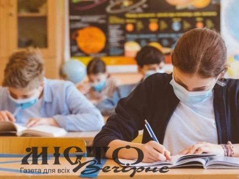 Учнів 11 класів звільнили від проходження ДПА