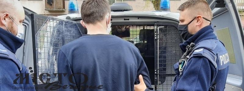 Українці пограбували мешканців робітничого хостелу в Польщі