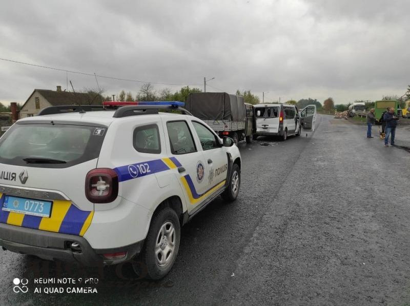 У Володимирі суд призначив умовне покарання водію, який збив пішохода