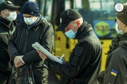 З Польщі видворять українців, які порушили карантин