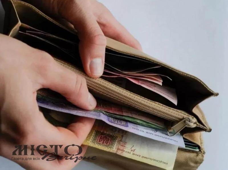 У волинян найнижча зарплата в Україні