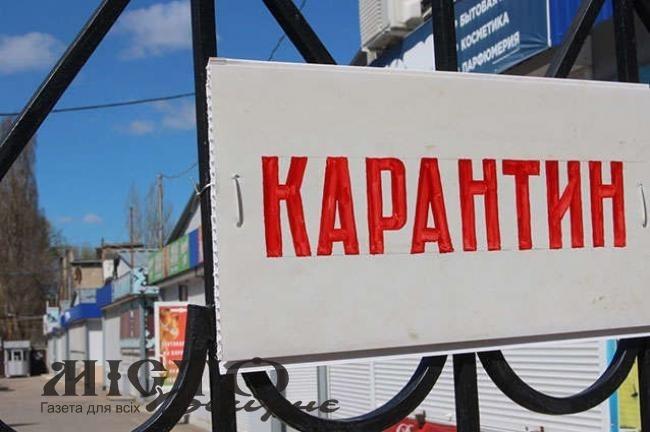 В Україні діють нові санкції за порушення карантину: як працюють полісмени