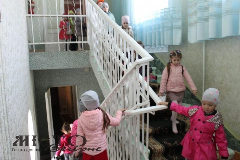 У Володимирі відновлює роботу дитсадок, який був зачинений на карантин