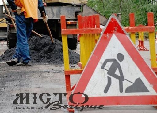 Які дороги комунальної власності у Володимир-Волинській громаді відремонтують в 2021 році