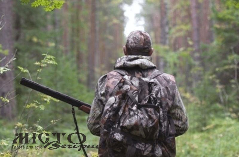 Сімох волинян оштрафували за порушення умов полювання