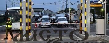 Через Волинь хотіли незаконно провезти товар на понад 17 мільйонів гривень
