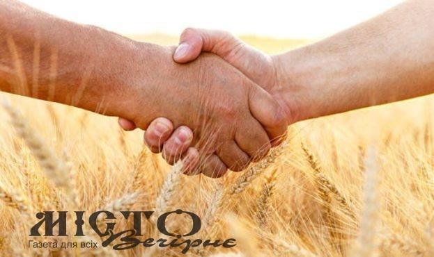 Уряд допоможе розвиватись малим фермерам