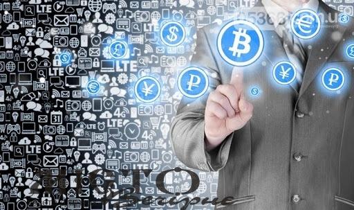 В Україні хочуть легалізувати криптовалюти
