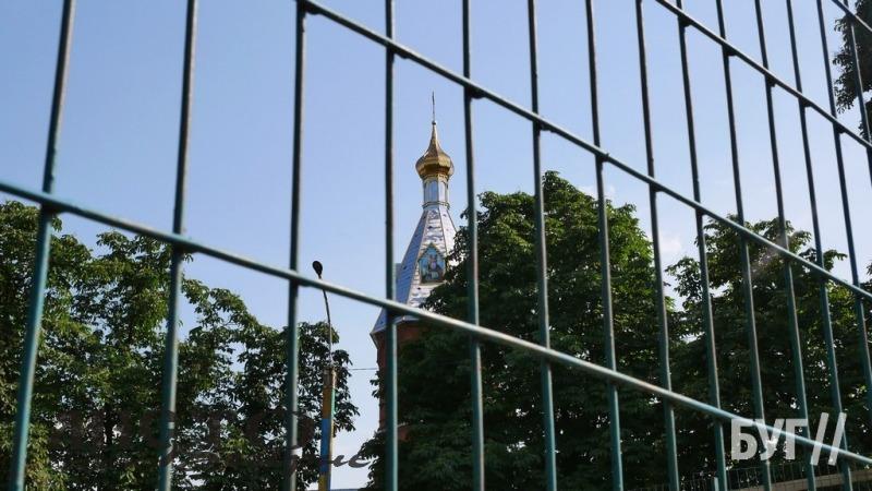У військовому містечку Володимира створять новий сквер