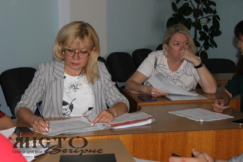 У Володимирі на засіданні робочої групи з'ясовували причини несвоєчасної сплати податків підприємцями