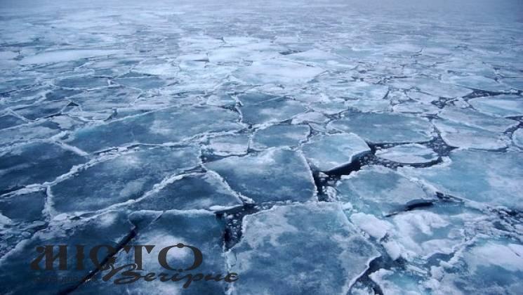 Рятувальники закликають не виходити на лід на водоймах