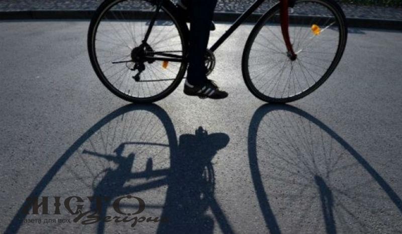 Мешканець Володимир-Волинського району вкрав в односельчанина велосипед