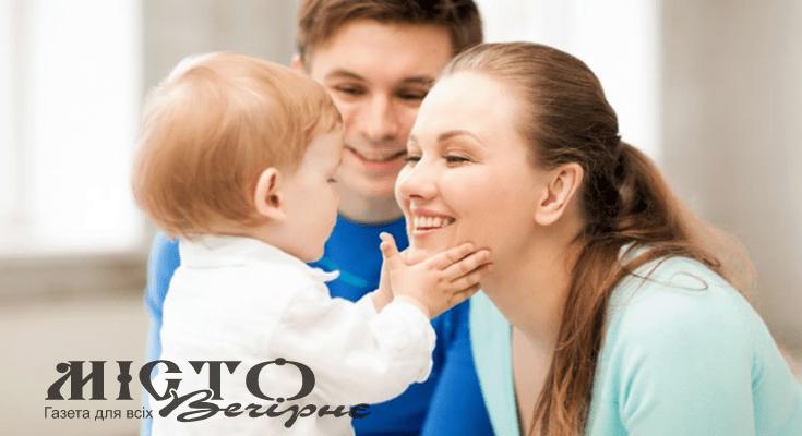 В Україні зросла кількість усиновлень