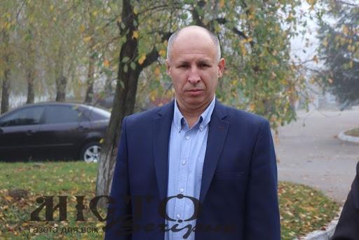 Відбулася зустріч мешканців вулиці Академіка Глушкова з начальником водоканалу Сергієм Луцюком