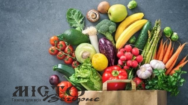 В Україні здорожчають овочі на 20-30%