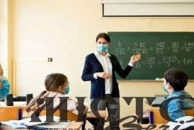 У школі Нововолинська учень познущався з вчительки