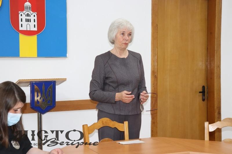 У Володимирі відбувся «кругий стіл» з питань профілактики наркоманії на території громади