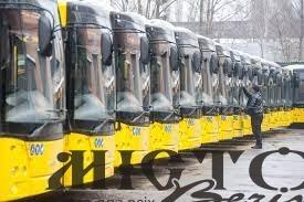 У Володимирі планують переглянути та вдосконалити схеми діючих маршрутів громадського транспорту