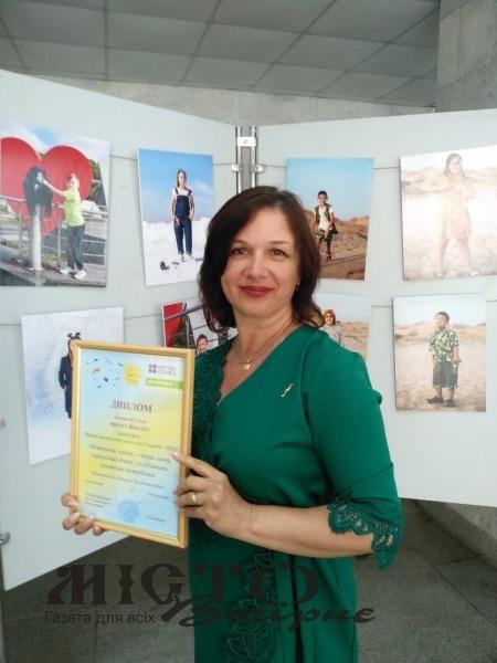 Заклад дошкільної освіти №3 «Сонечко» – фіналіст конкурсу «Кращі інклюзивні практики України – 2021»